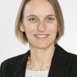 Bettina Gysin