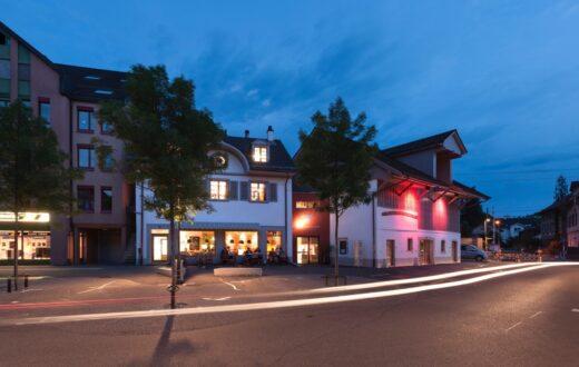 """""""mooi-Brunch Special"""" im Kulturhotel Guggenheim, Liestal"""
