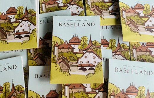 Transhelvetica Baselland