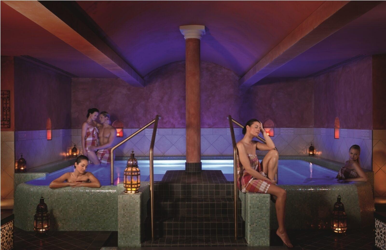 Hamam aquabasilea