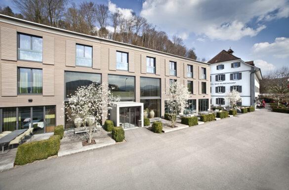 Bad Bubendorf Hotel ***