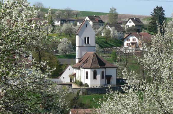 Baselbieter Chirsiweg