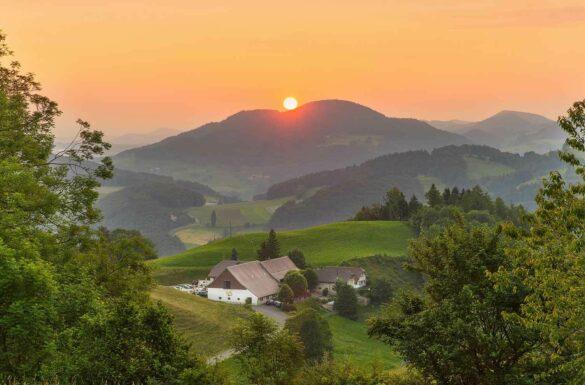 Berggasthaus Oberbölchen