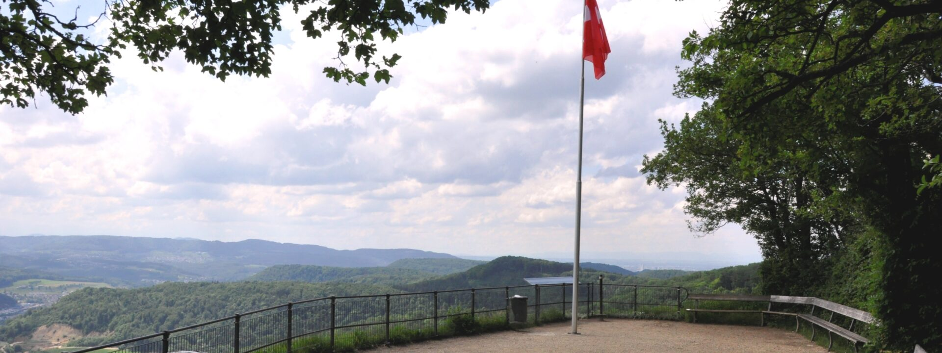 Bergrestaurant Sissacherfluh