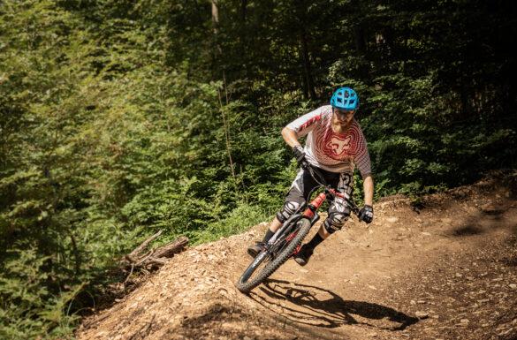 Bike Trail Arlesheim