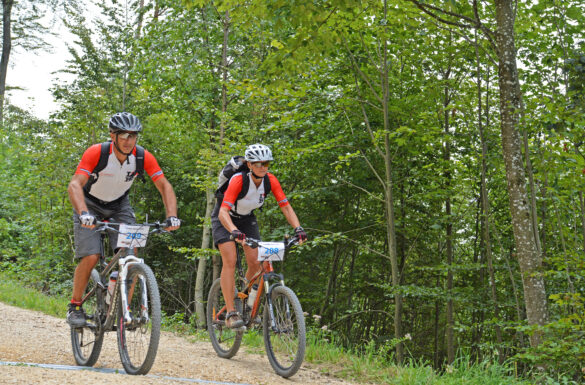 Bikefestival Basel & Baselbieter Bike Challenge 21. & 22. August 2021
