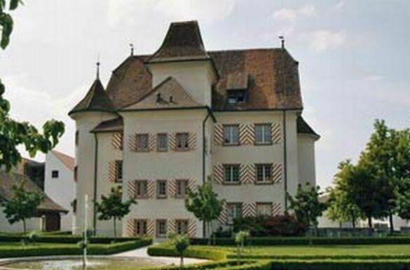 Blarer Schloss