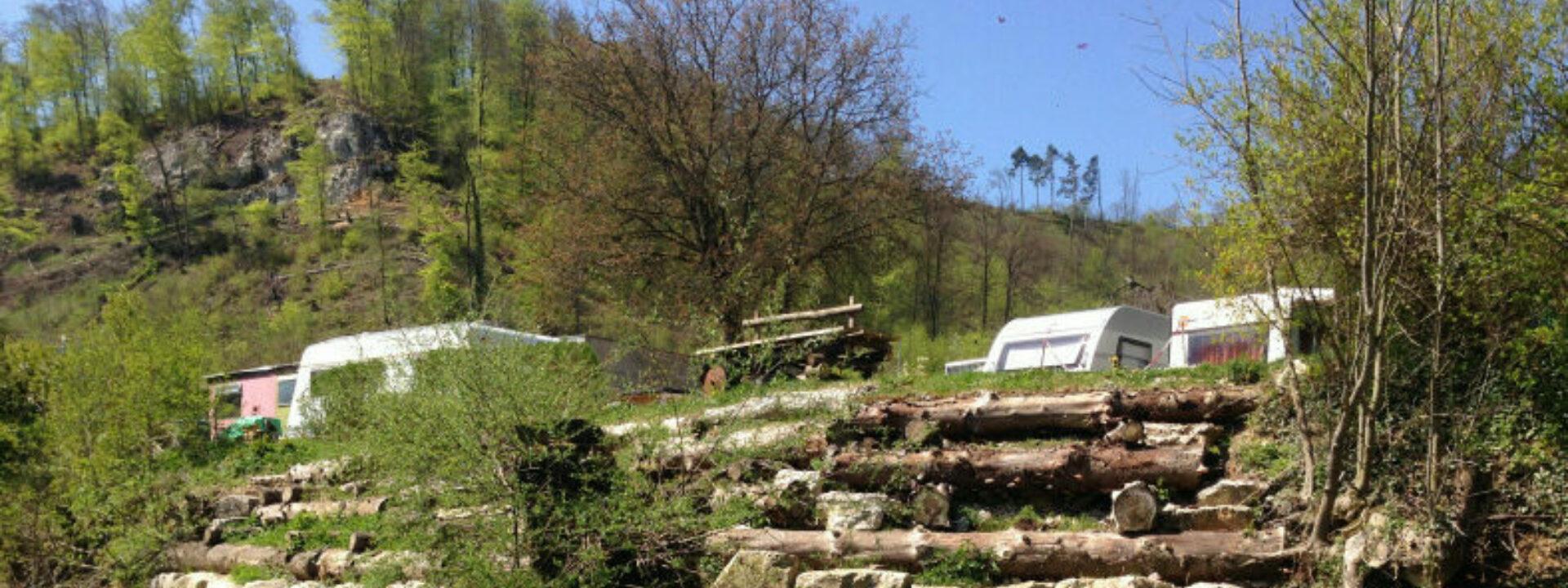 Camping & Wohnmobil