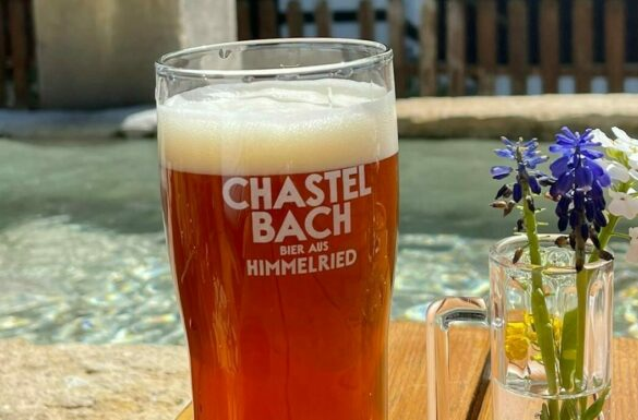 Chastelbach Brauerei