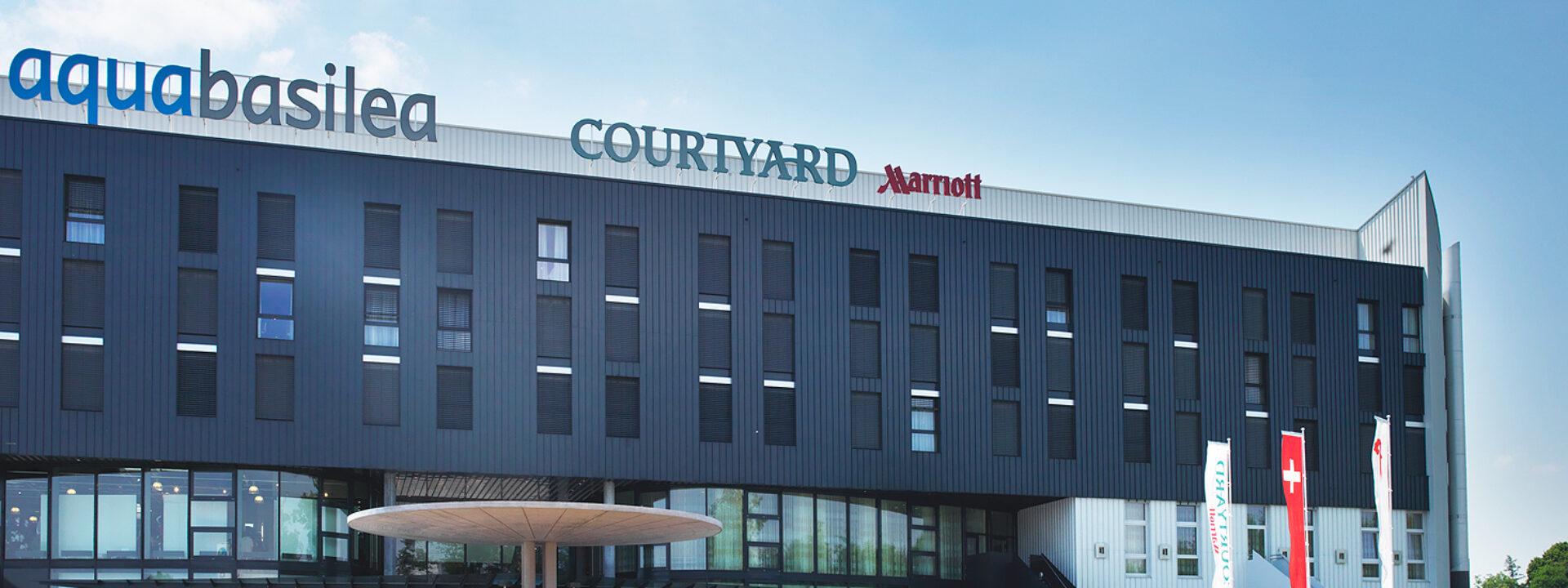 Courtyard by Marriott Basel