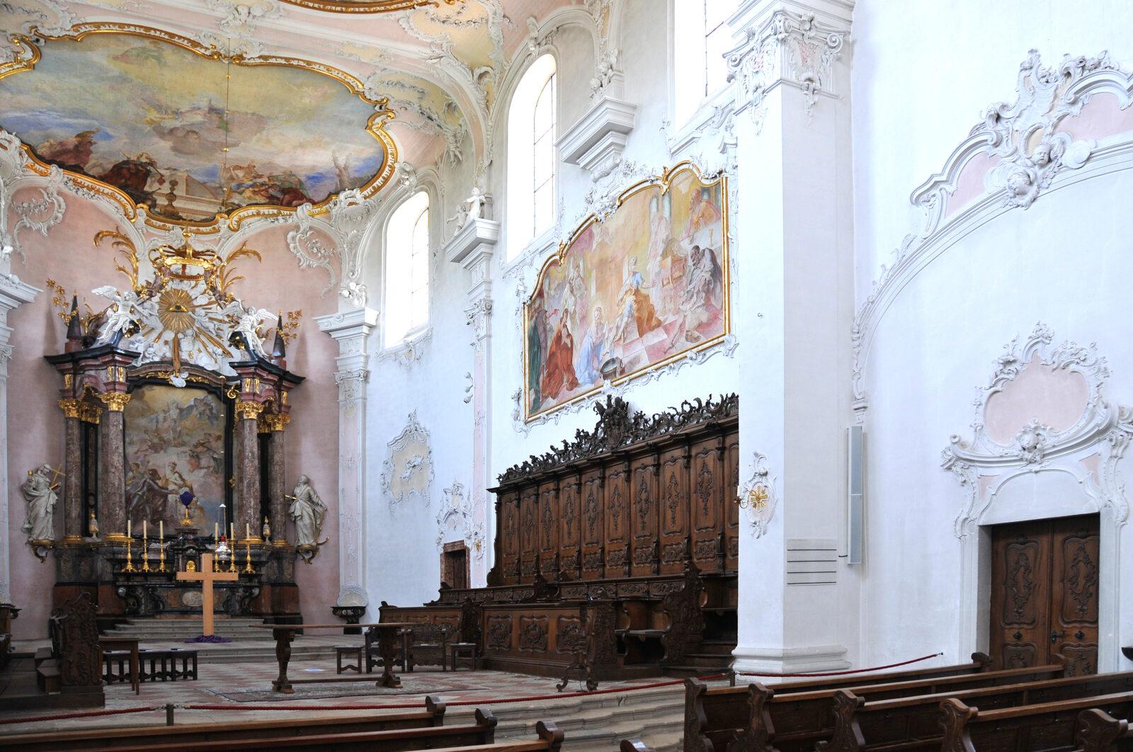 046 Altar Altarraum DSC 2344