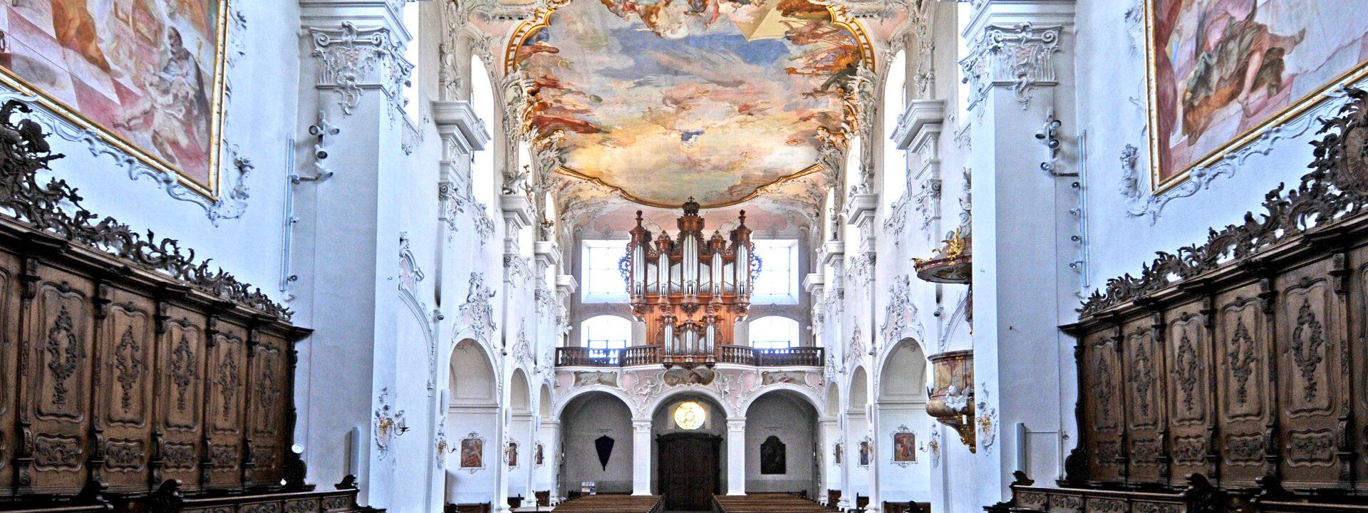 Dom von Arlesheim
