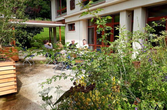 Ebenrain-Zentrum für Landwirtschaft, Natur und Ernährung, Sissach