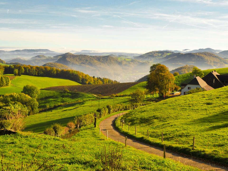 Baselland Aussichten Ausflugsziele 2