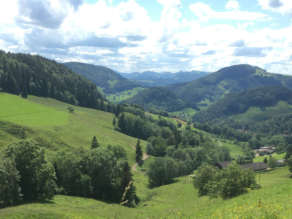 Baselland Aussichten Ausflugsziele 3