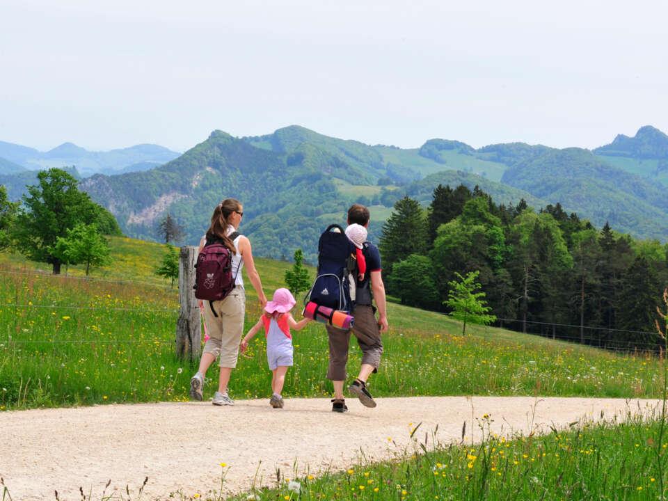 Baselland Wandern 4