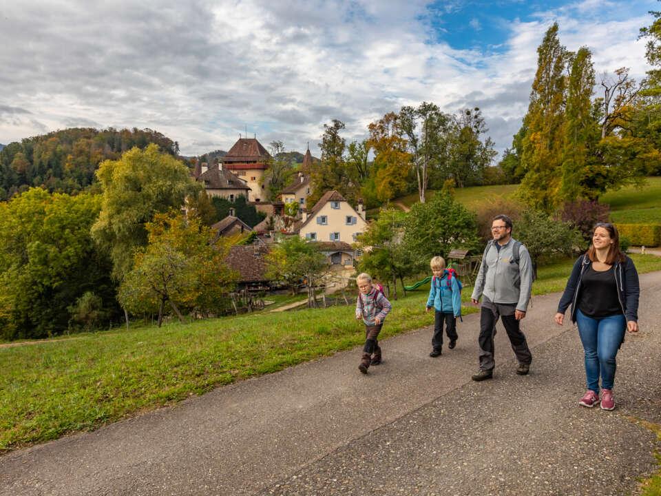 Schloss Wildenstein Bubendorf Baselland Jan Geerk