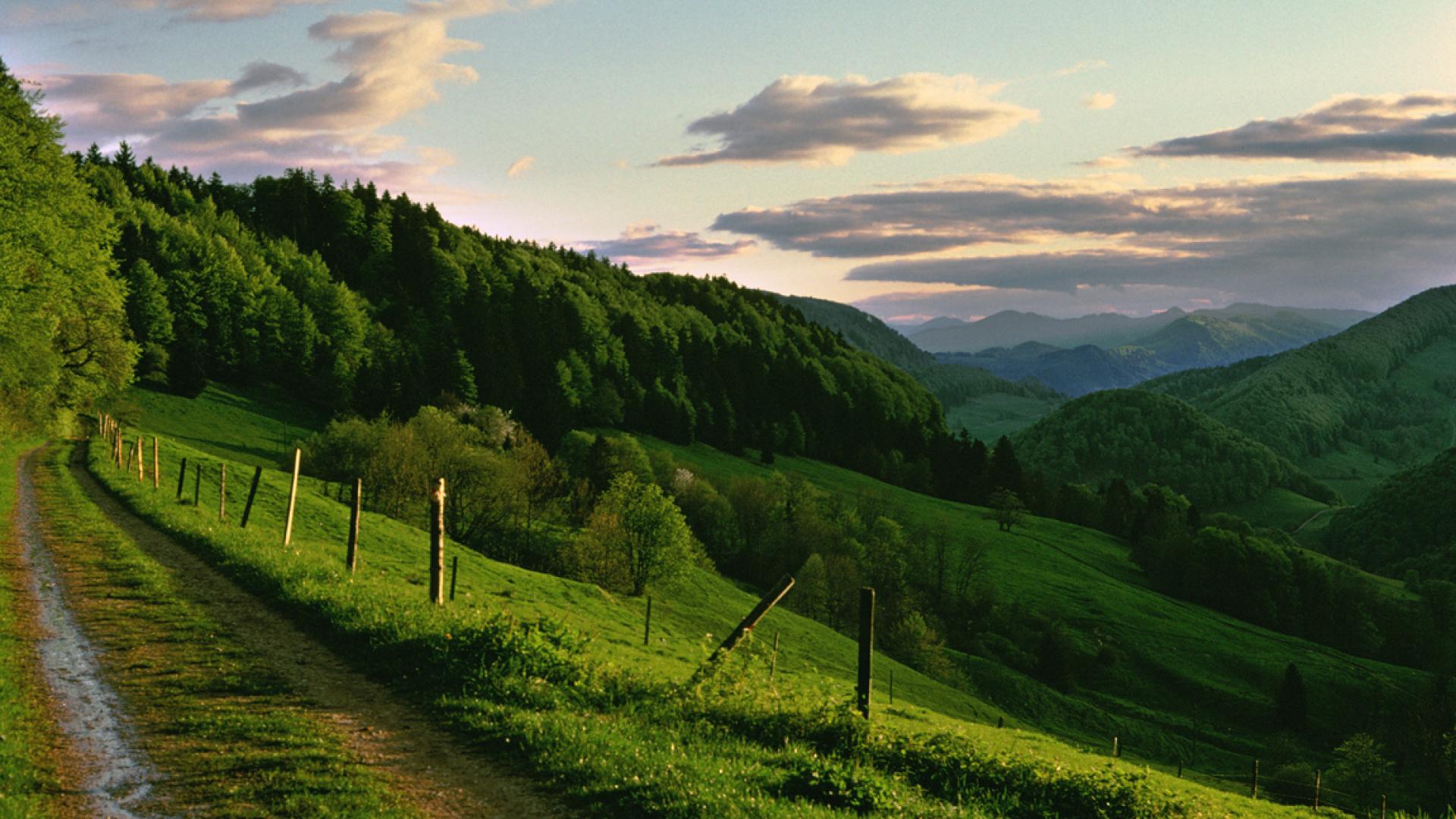 Baselland Aussichten Ausflugsziele 5