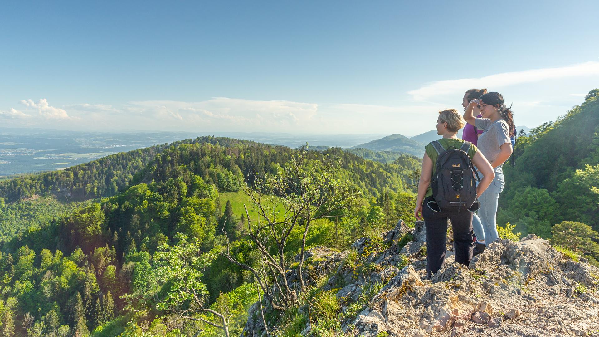 Baselland Wandern 1