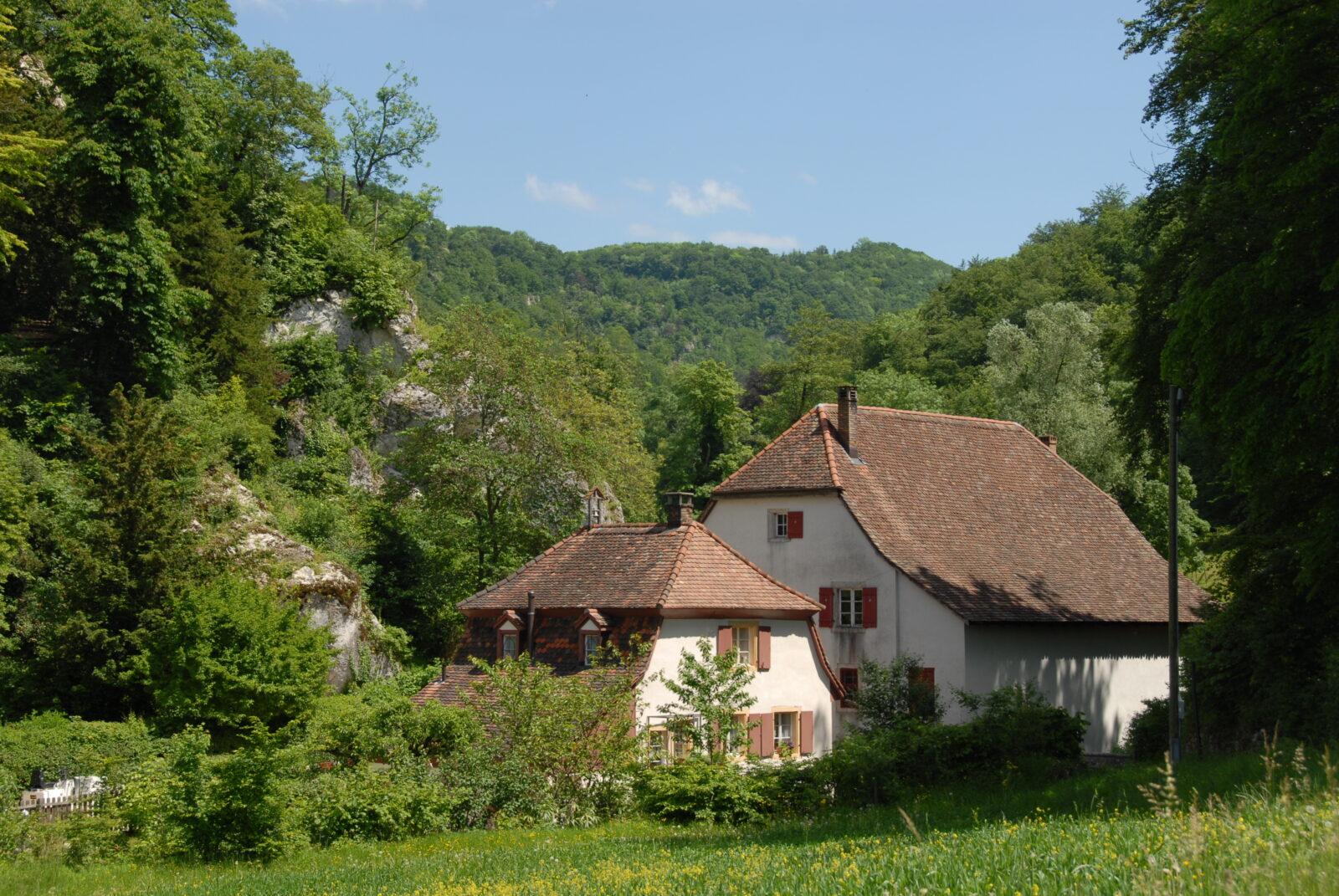 296 Arlesheim BL