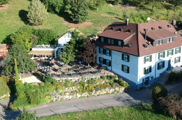 Landgasthof Farnsburg