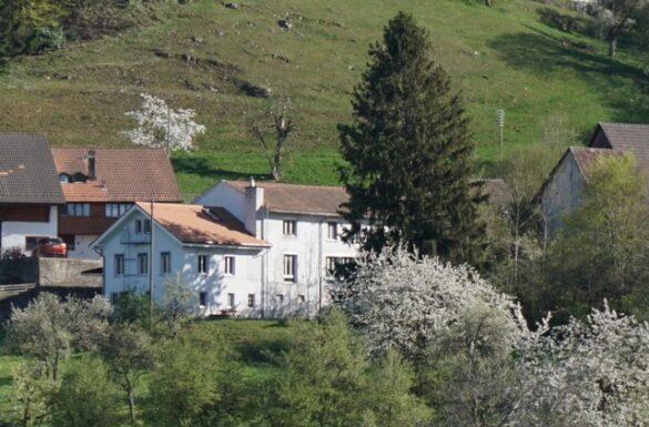 Ferienlagerhaus des Blauen Kreuzes