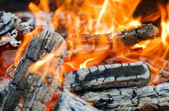Feuerstelle Spaleneggli, Langenbruck