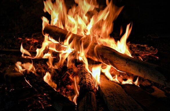 Feuerstelle Wirbligengässli,  Läufelfingen