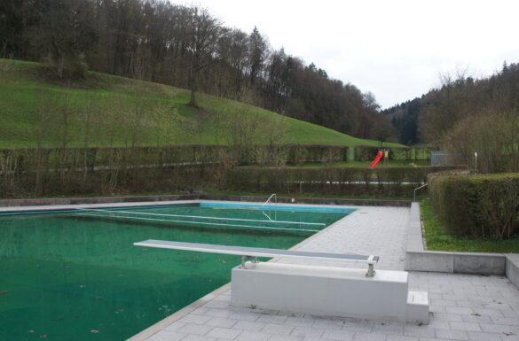 Freibad Itingen