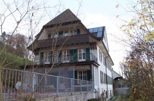Freizeithaus Walten