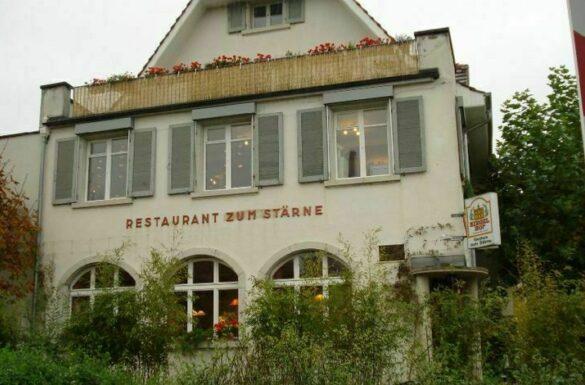 Gasthaus zum Stärne