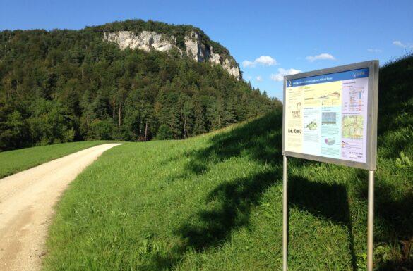 Geologische Wanderung Bärschwil