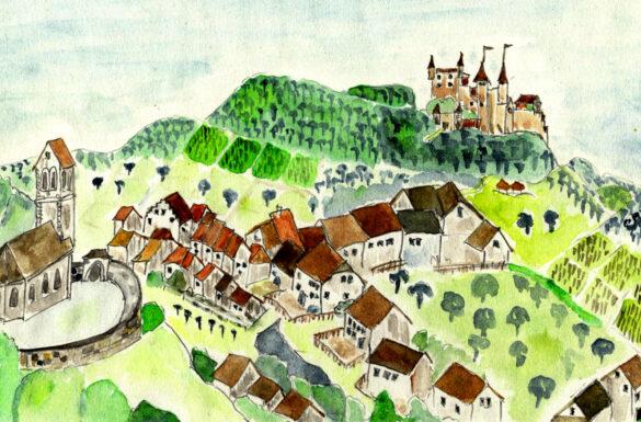 Gesellschaft für Regionale Kulturgeschichte Baselland