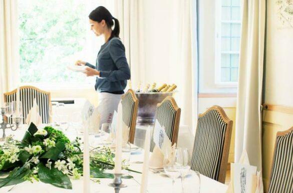 Gourmet Restaurants
