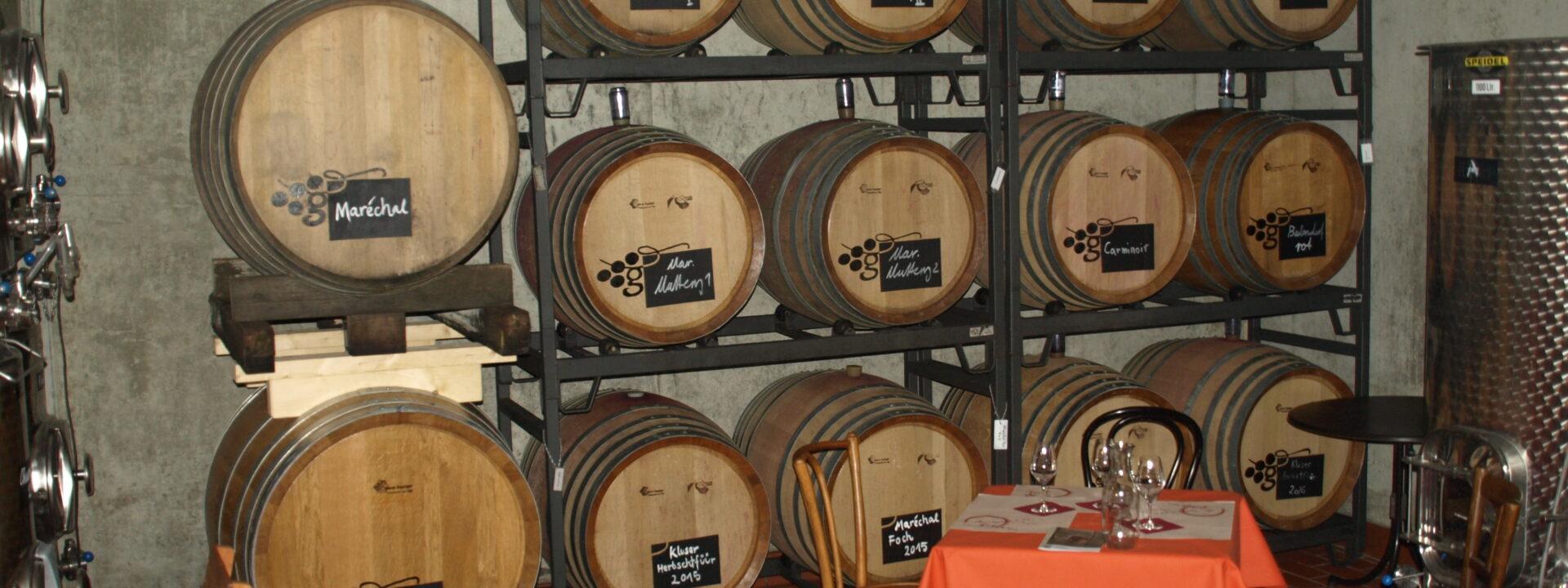Gschwind Weinbau