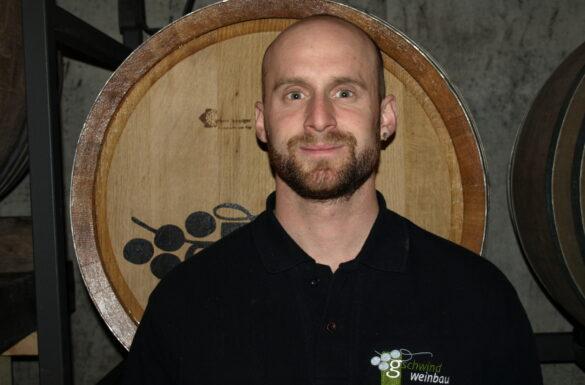 Gschwind Weinbau -  Therwil