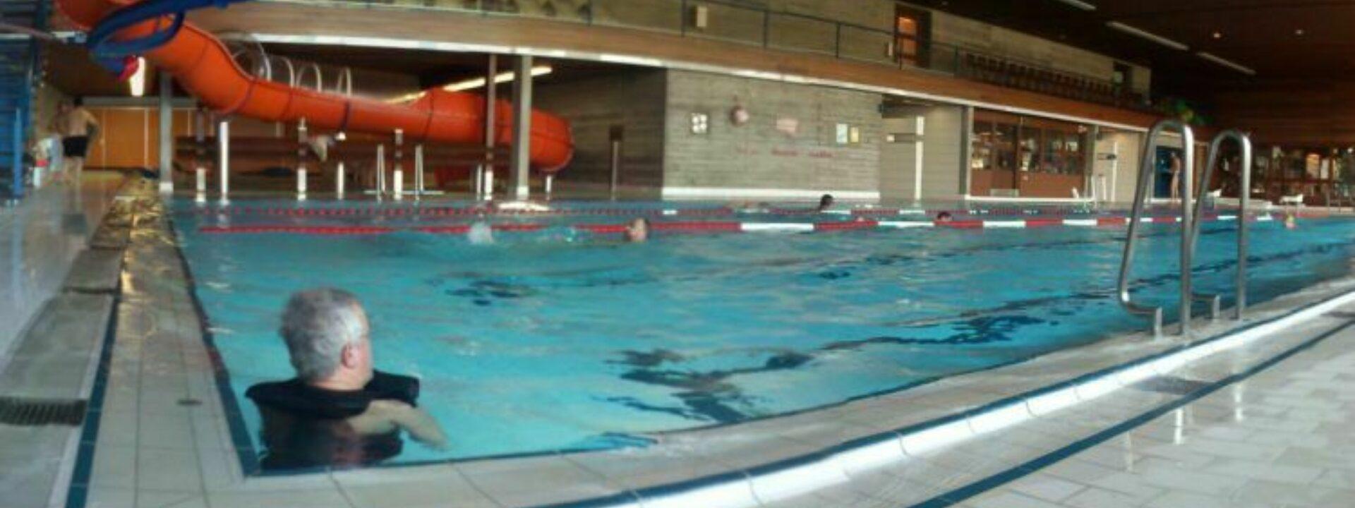 Hallenbad Sport- und Schwimmhalle Spiegelfeld