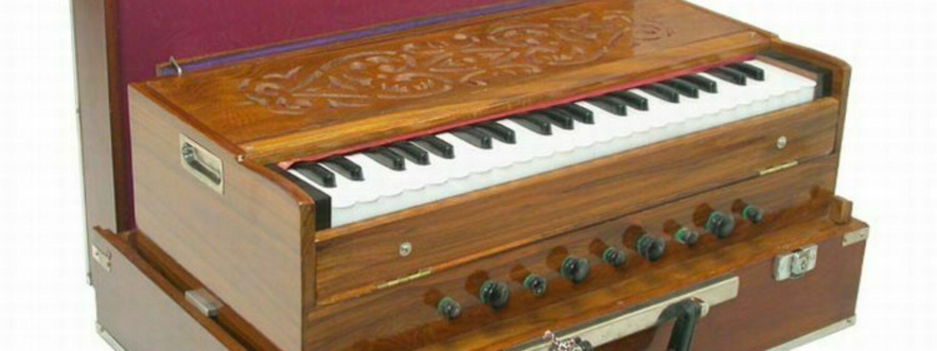 Harmonium- und Orgel-Museum