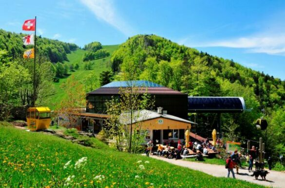 Restaurant Heidi-Stübli