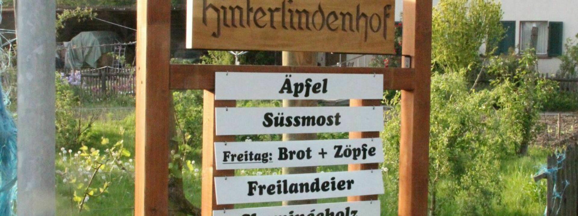 Hinterlindenhof
