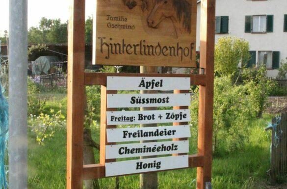 Hinterlindenhof  Therwil
