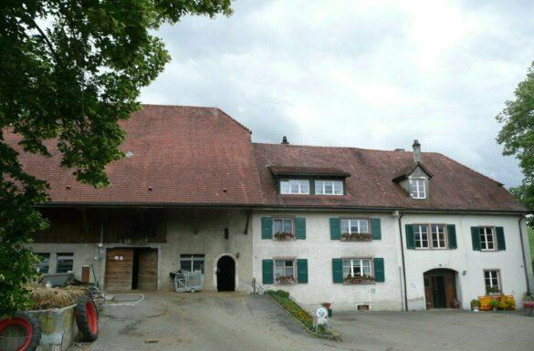Hof Leuenberg Hölstein
