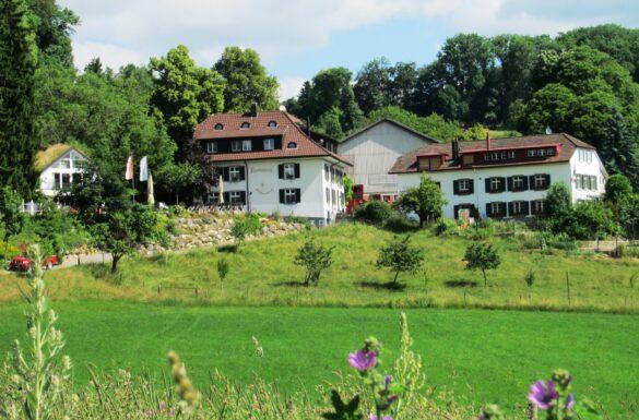 Hofgut Farnsburg