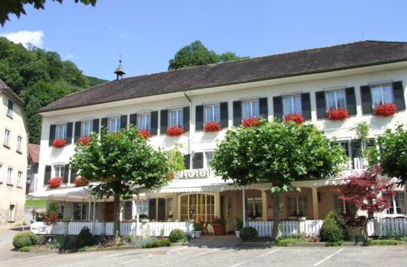 Hotel Bad Eptingen