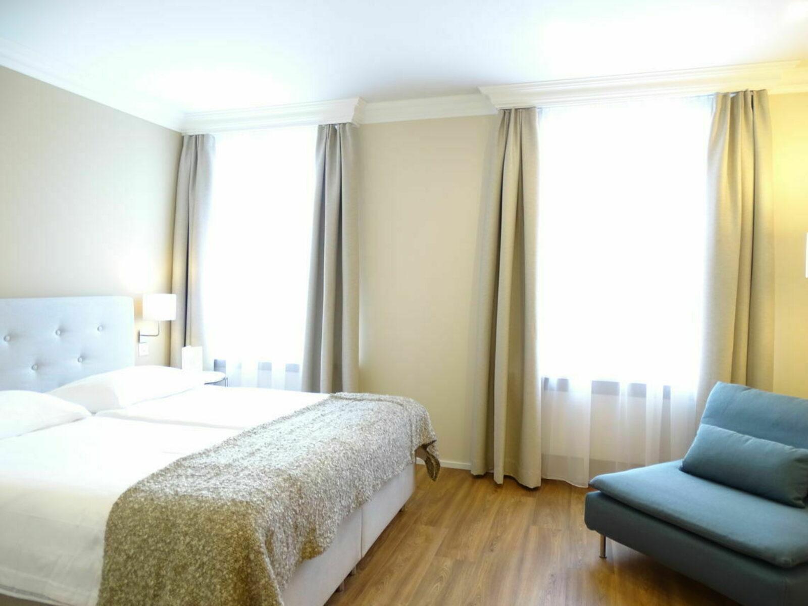 Zimmer Hotel Bad Eptingen 2