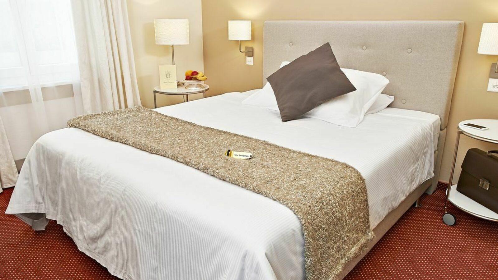 Zimmer Hotel Bad Eptingen 3