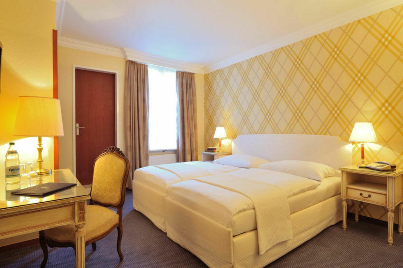 Zimmer Hotel Bad Eptingen