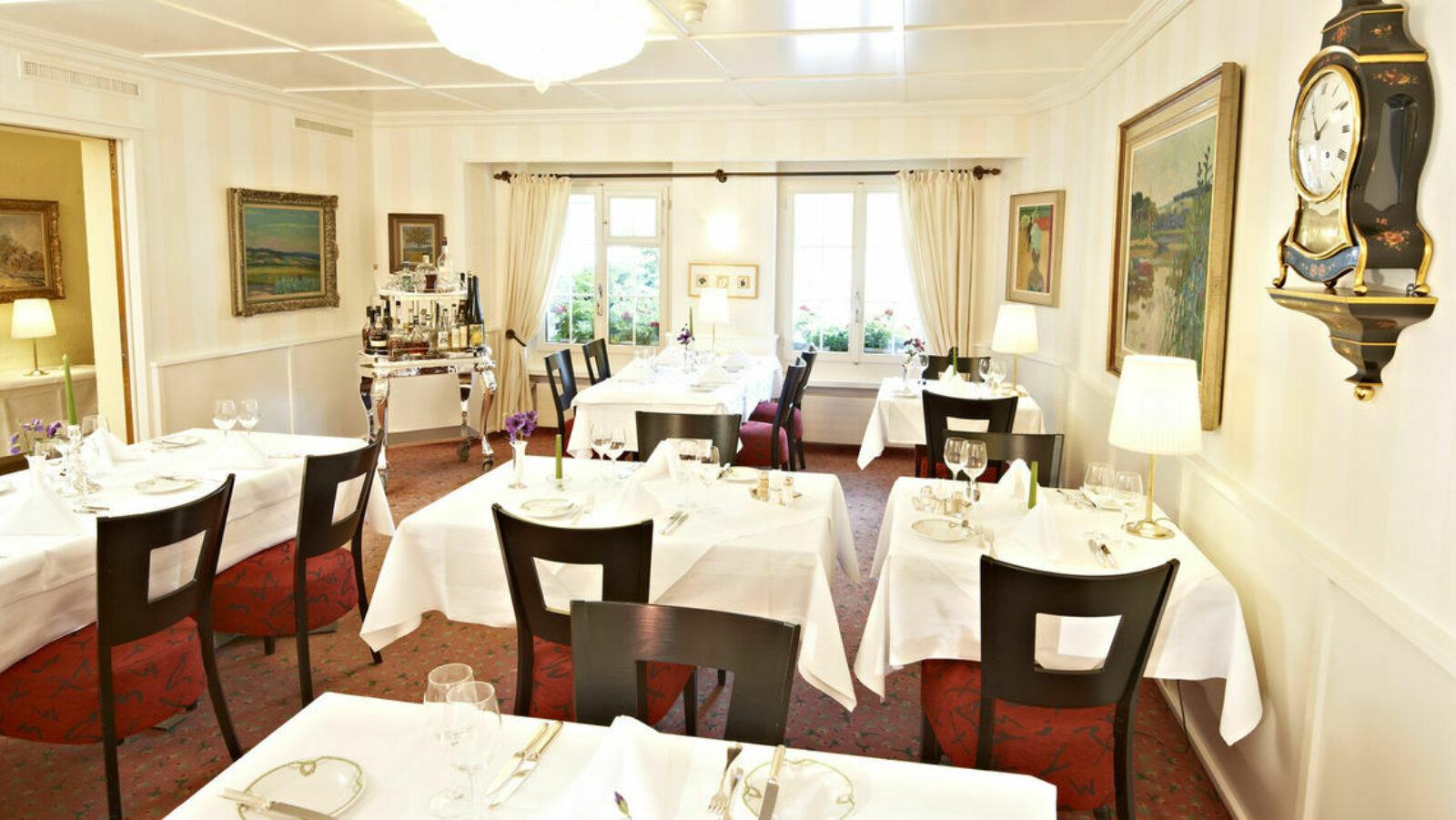 Restaurant Hotel Bad Eptingen 1