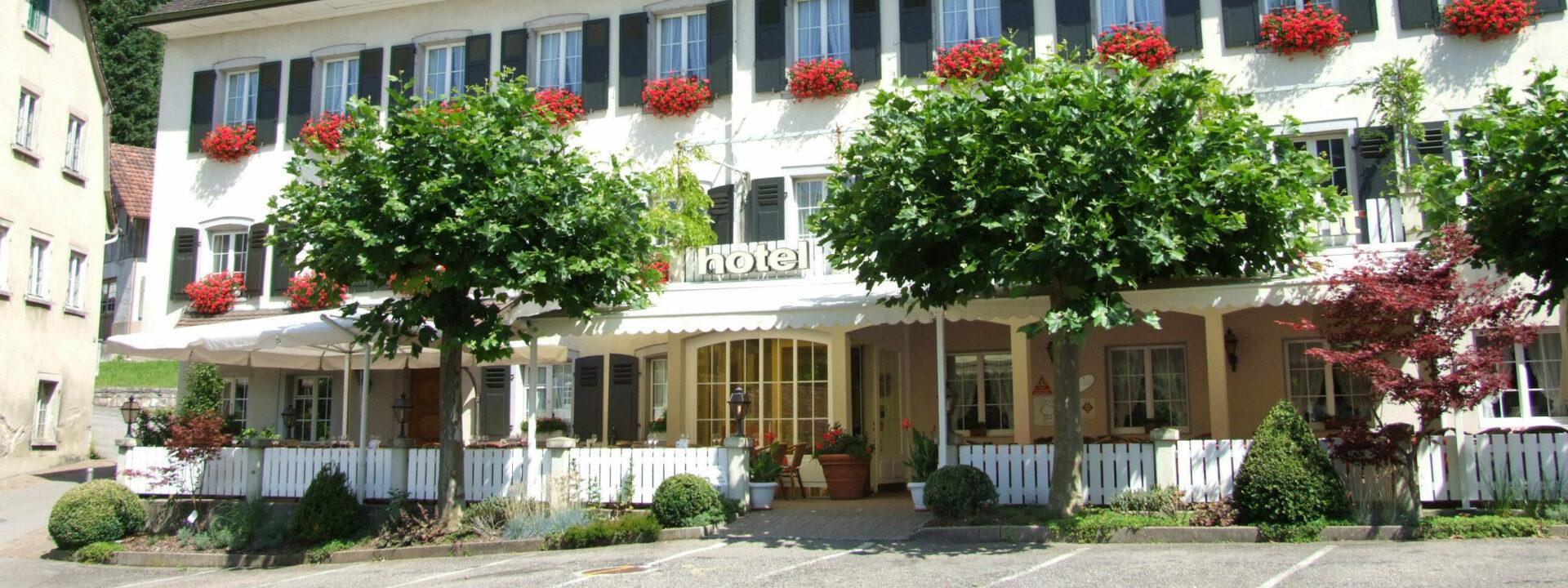 Restaurant Bad Eptingen