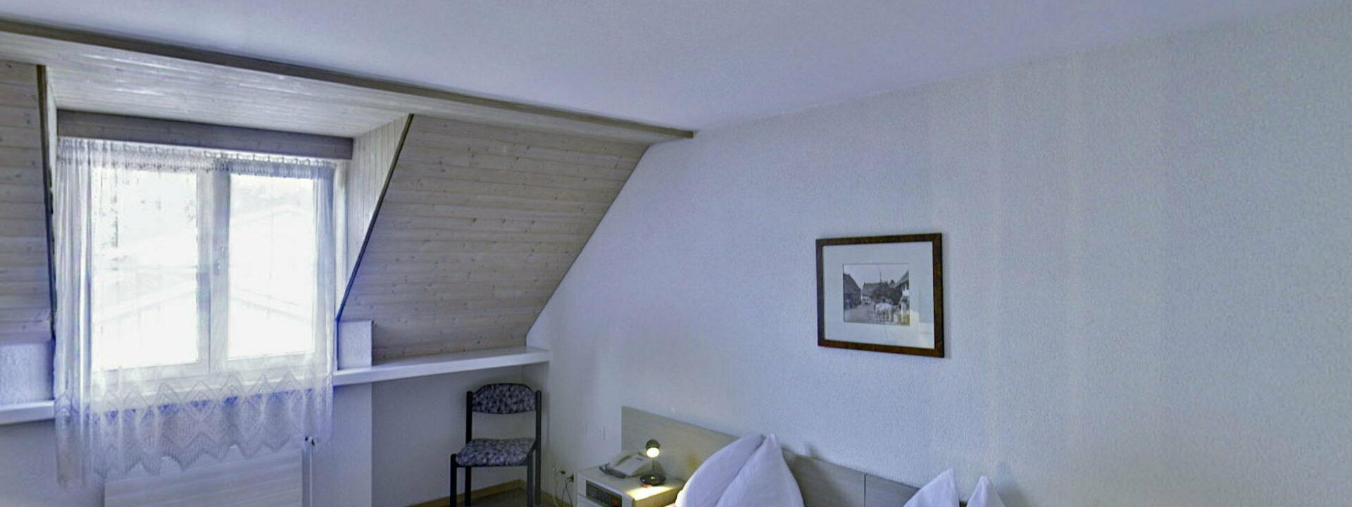 Hotel Central Laufen